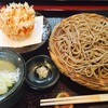 蕎麦うえ田 - 料理写真: