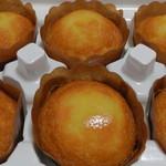 鹿児島ユタカ - さつまいものマフィンケーキ6個入り