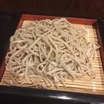 石臼挽き十割蕎麦 はせ川 -