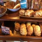 パン ラボ BAKE - 料理写真: