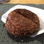 ポルト・ドゥ - 料理写真:カレーパン