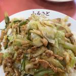 中華 ふるさと - 肉チャーハン大盛