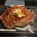 いきなりステーキ - 料理写真:
