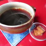 サイトウコーヒー - 横綱ブレンド