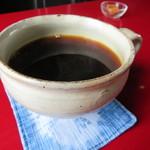 サイトウコーヒー - ブレンド