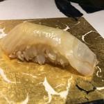第三春美鮨 - 星鰈 2.3kg 活〆 刺し網漁 宮城県塩釜