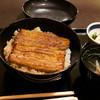 竹葉亭 - 料理写真:鰻お丼大