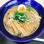ラーメン 福栄 - お店イチオシ「福栄味噌ラーメン」¥950