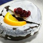 ヤオコー ピノ - 料理写真:とろけるフォンダンショコラ