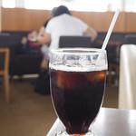 トウキョウカフェ 202 - アイスコーヒー