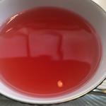 ヴェルフォンセ - ハーブティ オレンジ 香りも華やか色もイイ