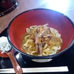 天狗茶屋 - 料理写真:精進咖哩独活ん