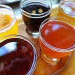 Fat Head's Brewery - ドリンク写真: