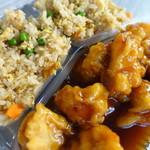 Green Leaf Chinese Cuisine - 料理写真: