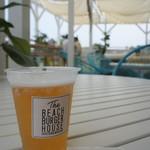 ザ ビーチ バーガー ハウス - ハートランド