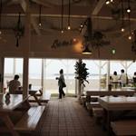 ザ ビーチ バーガー ハウス -