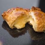 信州りんご菓子工房 BENI-BENI - 夏におすすめ♪冷やしアップルパイ