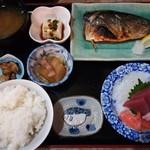 めし処 晶 - 料理写真: