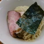 72099069 - 麺・レアチャーシュー・豚バラチャーシュー・海苔