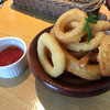 パシフィックカフェ - 料理写真: