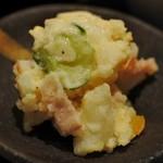 Tori喰 - ポテトサラダ