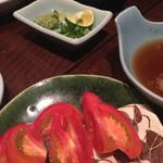 桃酔 - フルーツトマト