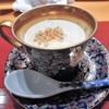 もて木 - 料理写真:ジャガイモの冷製スープ
