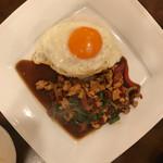 タイキッチン・ウアムファン - 料理写真: