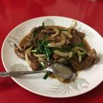 中華料理翔龍 -