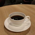 フライヤーズテーブル - ブレンドコーヒー(ストロング)