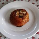 ブヴロンのパン小屋 - コーヒーピーナッツ  160円