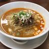 千茶屋 - 料理写真:担々麺¥800
