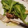 バール ペス - 料理写真:牡蠣のオイル煮