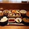 ヒトシナヤ - 料理写真:魚膳