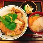 72106802 - 牛丼