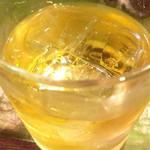 マドラスキッチン - ウイスキー