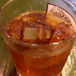 マドラスキッチン - ラム酒