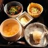 おばん菜 さけ 田 - 料理写真:お通し