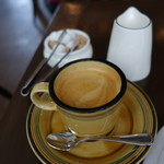 ラ ジルエット - コーヒー