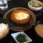 村民食堂 -