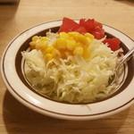 ぺろり - サラダ