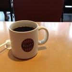 タリーズコーヒー - 本日のコーヒーTall 370円。税込み ブラジルファゼンダバウ。これは飲みやすくておいしい♪ タリーズの豆で、かなり飲みやすい部類だと思う。20170827