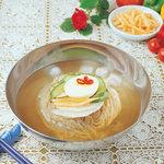 韓一館 - 韓国冷麺