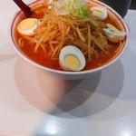 72111743 - 味噌卵麺
