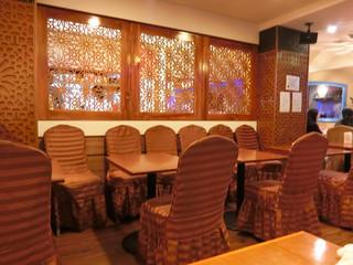 東京穆斯林飯店