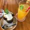 スナヤマカフェ - 料理写真: