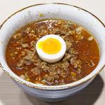 金菜亭 - 博多鶏担々麺「はかたんたん」麻辣担々