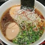 たいせい - 味玉醤油らー麺(830円)