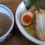 ラーメン サンガ - 料理写真:つけ麺