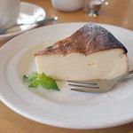 cafe creek - チーズケーキ